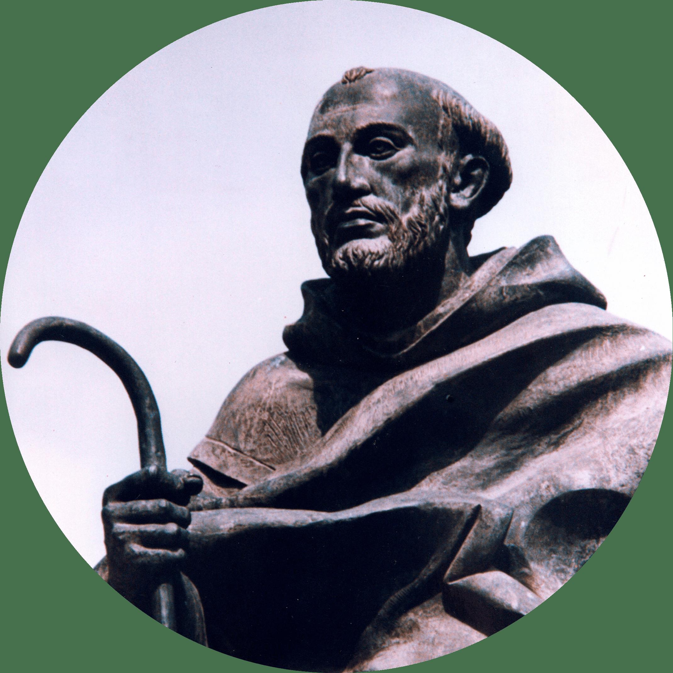 Alma y genio de San Juan de la Cruz