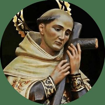 Devoción que San Juan de la Cruz tuvo al misterio de la Imaculada concepción da la Virgen de Santísima