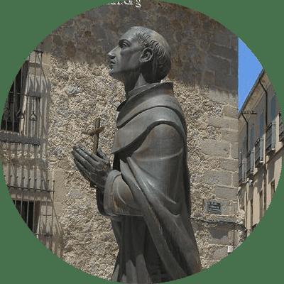 Introducción a san Juan de la Cruz