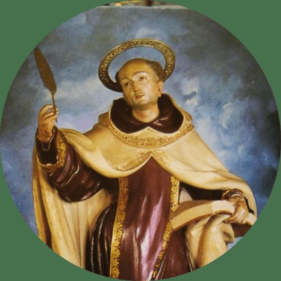 San Juan de la Cruz y el Doctor Angelico