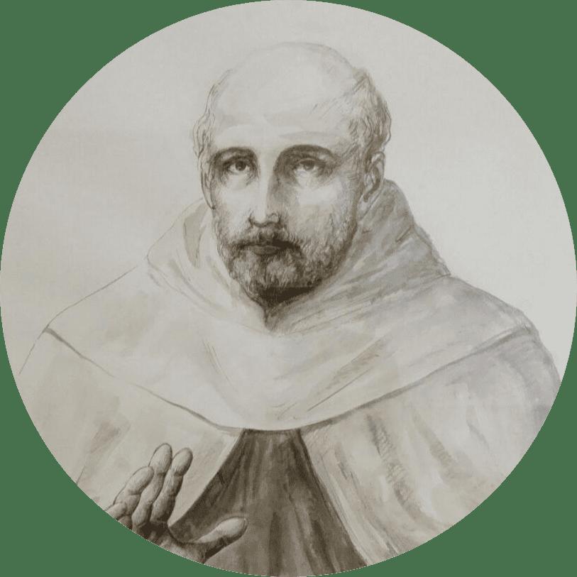 Un serafín de la Eucaristía