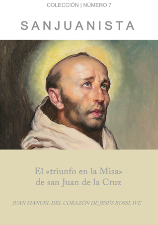 San Juan de la Cruz y Sta Teresa de Lisieux